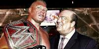 Brock Lesnar in Line for More WWE Dominance