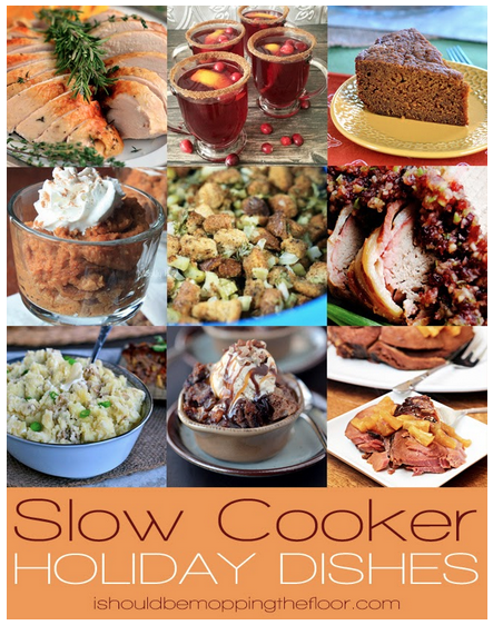 Click here for all of these yummy recipes.