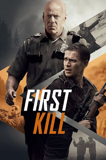 Download Film dan Movie First Kill (2017) Subtitle Indonesia