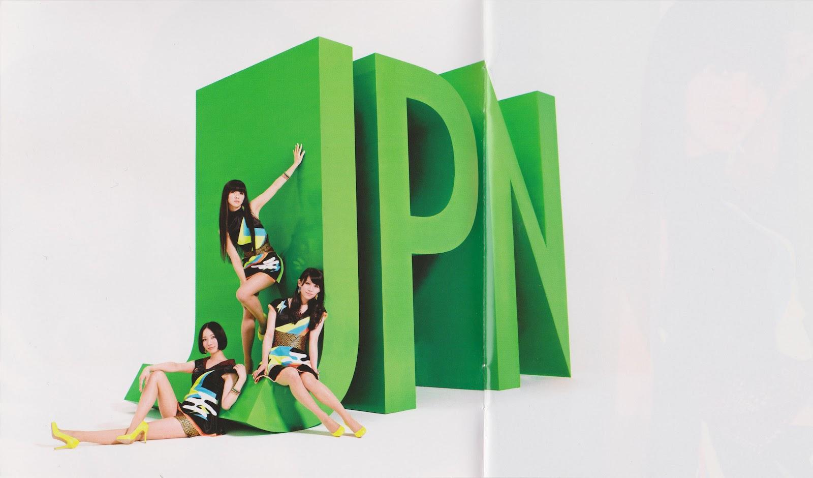 Jpop album