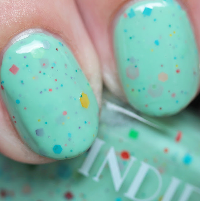 Indie Lacquer Togetherness