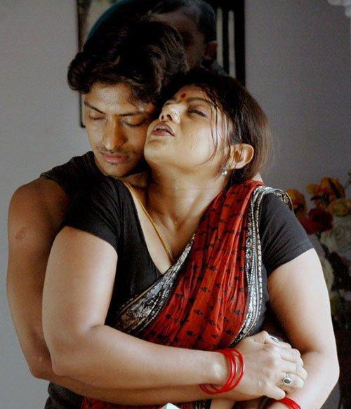 Swathi Verma Drogam Poster: Mada Mrugam Telugu Hot Movie Photos Stills Pics