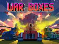 War Boxes Strike Apk Mod v1.0.9 [Update] Terbaru