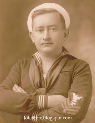 Ray Rucker 1899-1927 https://jollettetc.blogspot.com