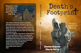 Death's Footprint, Book #2, Quebec City