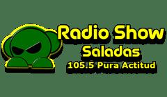 Radio Show Saladas 105.5 FM