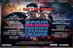 Guitar Hero Babymetal 2020 PS2 ISO