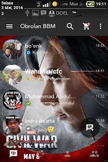 BBM MOD Civil War V.2.1.3.1.13 Terbaru