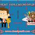 Cheat 100% Casino Online