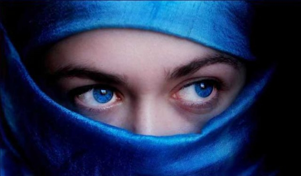 World Most Beautiful Girls Eyes Photography Ladies Mails