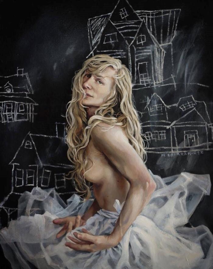 Mary Chiaramonte
