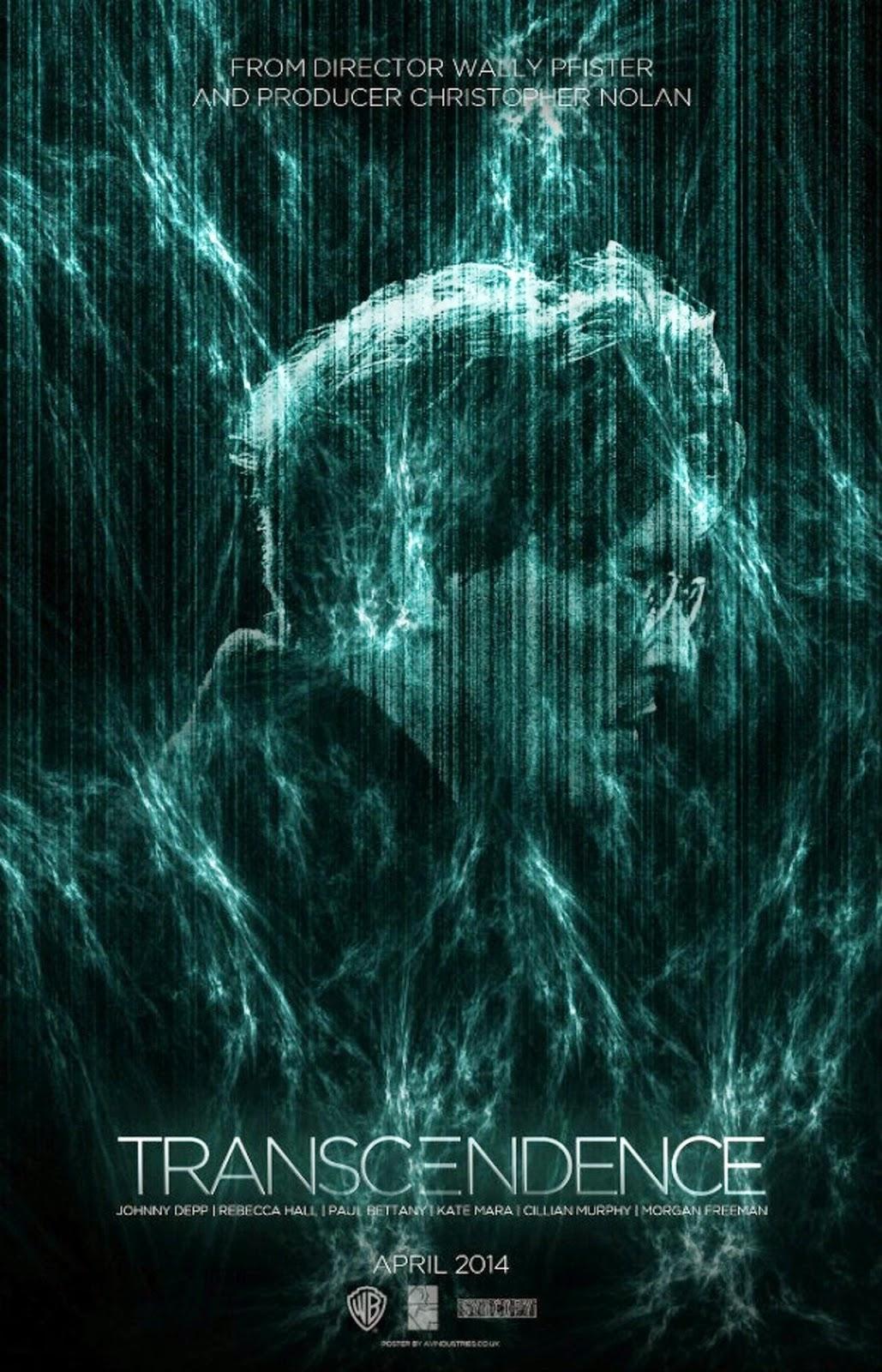 Download Transcendence : A Revolução   Dublado