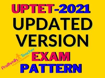 UPTET-2021