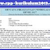 rpp k13 Bahasa Indonesia kelas 7 Semester 2 Revisi 2017 Terbaru