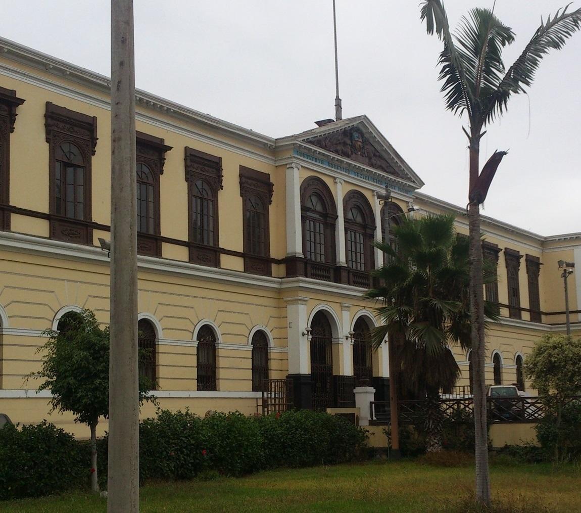Instituto JOSE PARDO - La Victoria