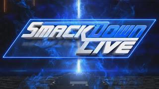 WWE Smackdown Live 3 April 2020 Download 720p HDTV