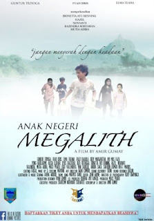 ANAK NEGERI MEGALITH