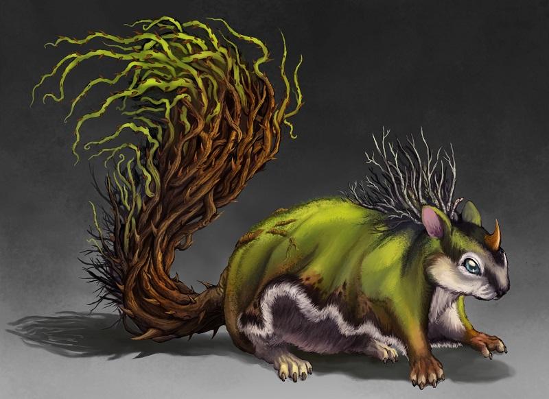 15 Criaturas Míticas da Mitologia Nórdica