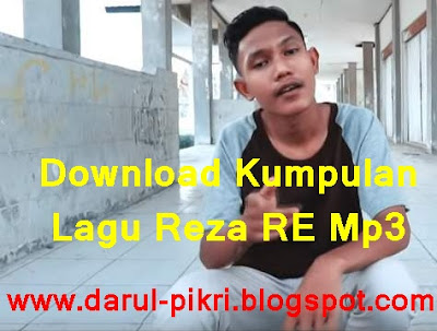 Download Kumpulan Lagu Reza RE Mp3