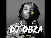DJ Obza - Dlozi 'lam