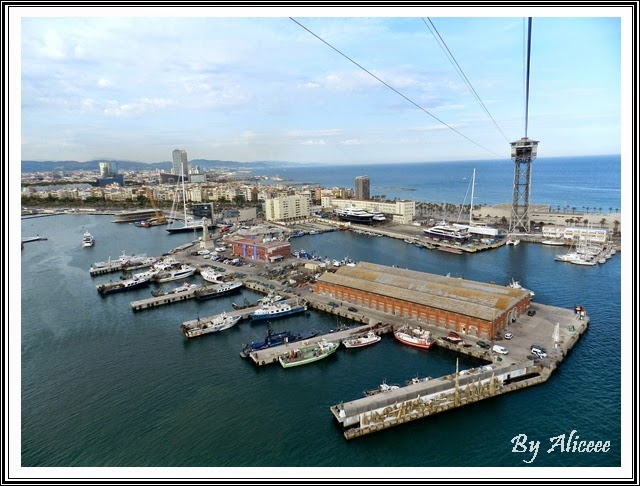 telegondola-barcelona-mare