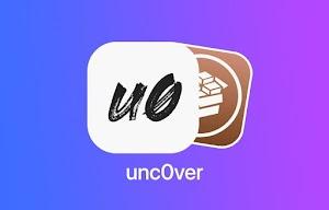 حصري : جلبريك الجديد Unc0ver لأجهزة A12-A13 ios 13-13.3 القوي