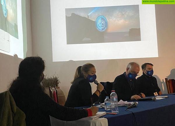 Fuencaliente lleva su apuesta por turismo de calidad vinculado a la Ciencia al III Encuentro Starlight de Teruel