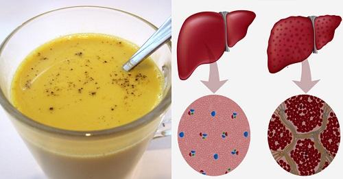 Obtener una completa desintoxicación del hígado en una semana con esta receta