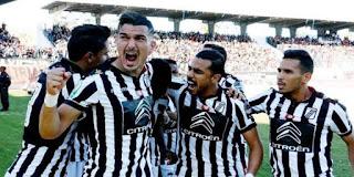 يلاشوت.الصفاقسي مهدد بعقوبات من فيفا بسبب لاعب الأهلي