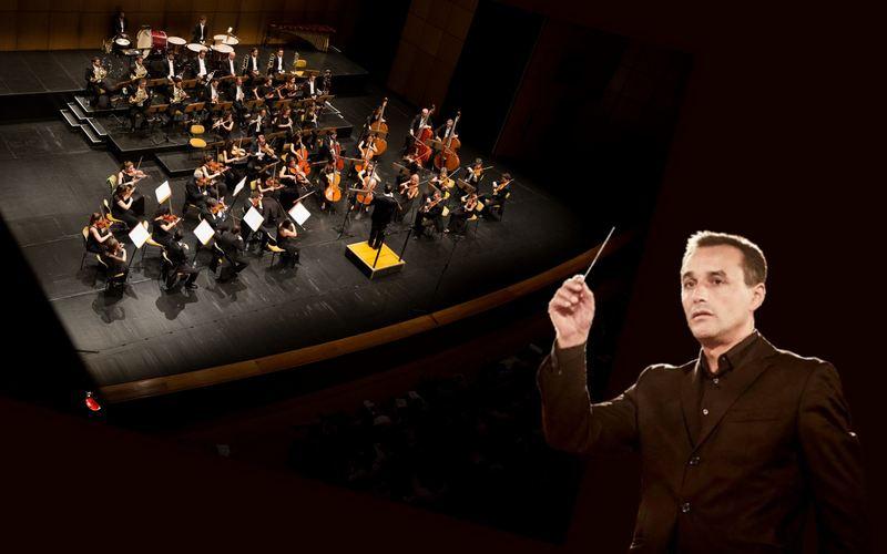 CCB no Convento de Cristo em Tomar - Transmissão de concertos, ao sábado, às 21h30, com entrada livre