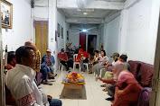 Relawan PASUTRI Jakarta Utara Bergerak