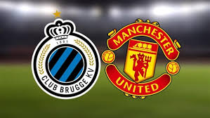 مشاهدة مباراة مانشستر يونايتد وكلوب بروج بث مباشر بتاريخ 27-02-2020 الدوري الأوروبي