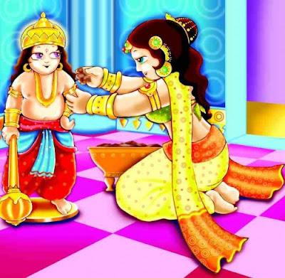Story of Lord Ganesha how he became the Elephant-headed God