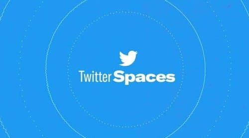 Twitter allows Spaces hosts to upload audio files