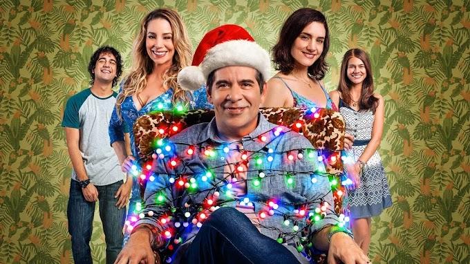 Tudo Bem no Natal que Vem | Filme de Leandro Hassum para a Netflix ganha trailer