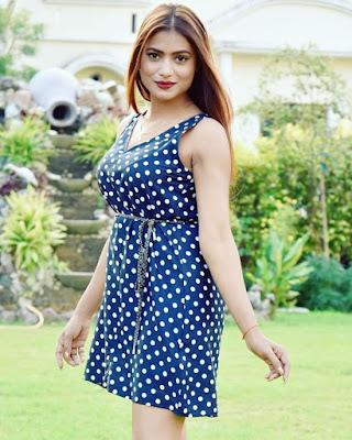 nilu shankar singh actress