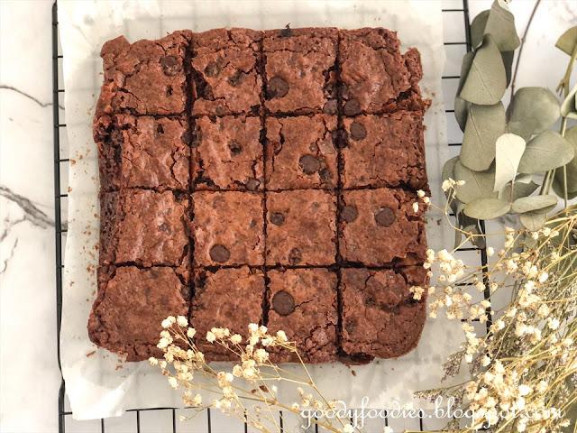 Best Chocolate Brownies recipe