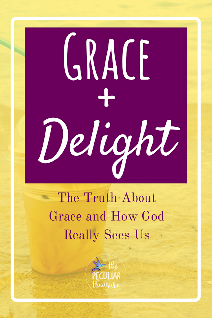 How does God feel about you? How far does His grace reach?