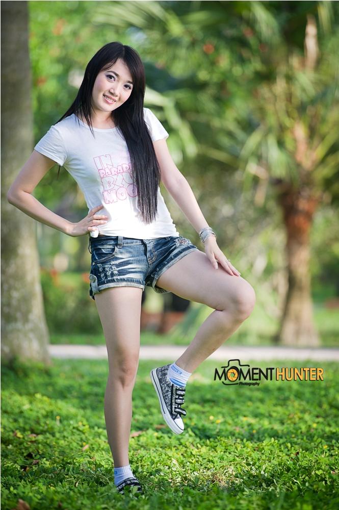 A New Collection Photo of Vietnamsese Teen Girl - Mi Du
