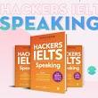Download trọn 4 cuốn sách HACKERS IELTS (bản cực đẹp)