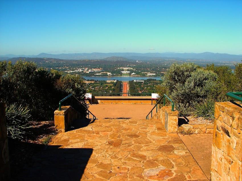 CANBERRA, ACT AUSTRALIA