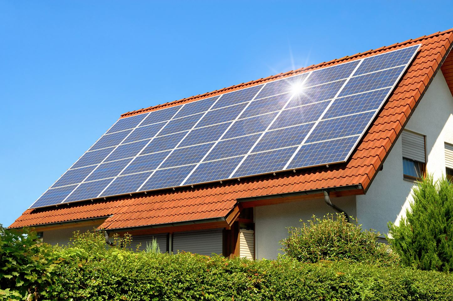 The Top 7 Reasons to Go Solar