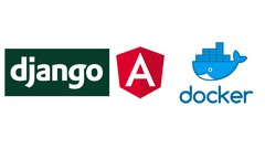 Build Apps with Django Rest Framework and Angular
