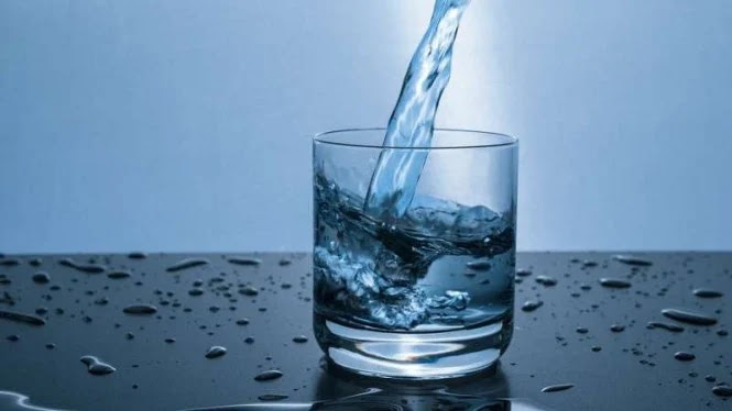 Bukan 2 Liter, Ini Jumlah Air yang Harus Diminum Menurut Ahli