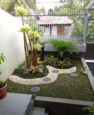 Tukang Taman Cimanggu City - Tukang Rumput Bogor