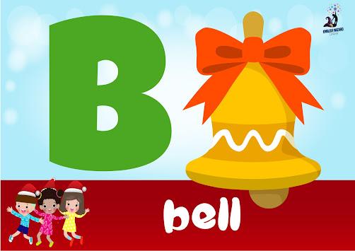 preschool christmas printable