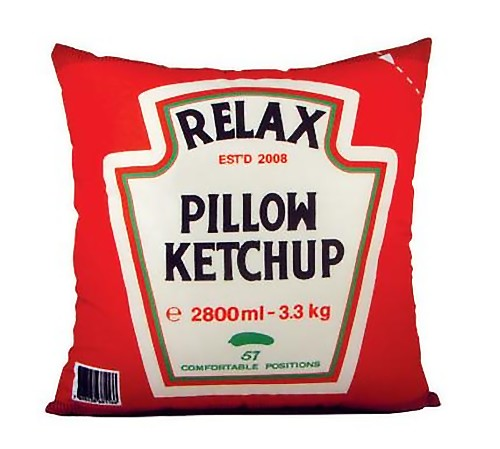 15 Cool Pillows And Unusual Pillow Designs Part 9