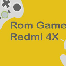 Rom Game Buat Redmi 4X Havoc ROM!