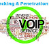 VoIP Pen-Testing