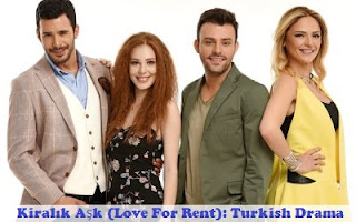 Turkish romantic comedy series
